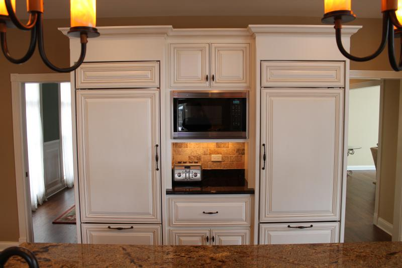 Cabinets Are Constructed Of The Highest Quality Materials With Hardwood  Drawer Boxes And Self Closing Drawer Slides. Many Different Door Styles, ...